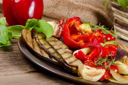 grillen auf mediterrane art weniger fleisch mehr geschmack gasgrill wissen tipps rezepte. Black Bedroom Furniture Sets. Home Design Ideas