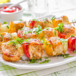 Filetspieße - © Sea-Wave Fotolia