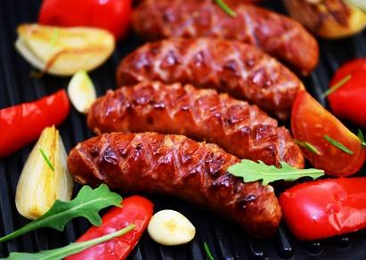 grillwurst selber machen