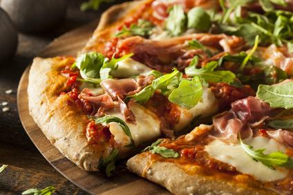 Pizzastein Für Gasgrill : Leckere pizza vom pizzastein u a gasgrill wissen tipps rezepte
