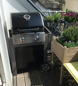 Design-Grill – Jamie Oliver »Home 2« – im Kundencheck › Gasgrill ...
