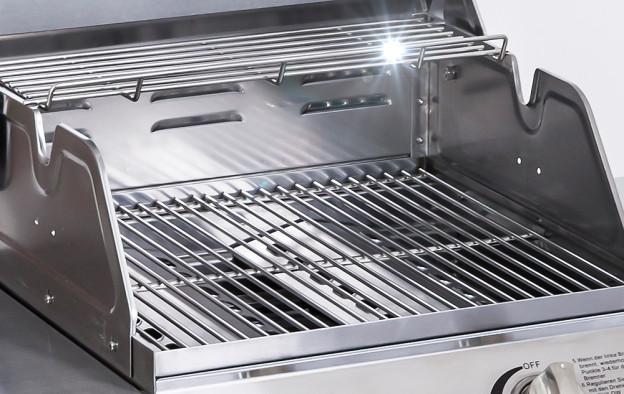 Lavasteine Für Gasgrill Reinigen : Frühjahrsputz ihres grills u tipps zum putzen u a gasgrill wissen