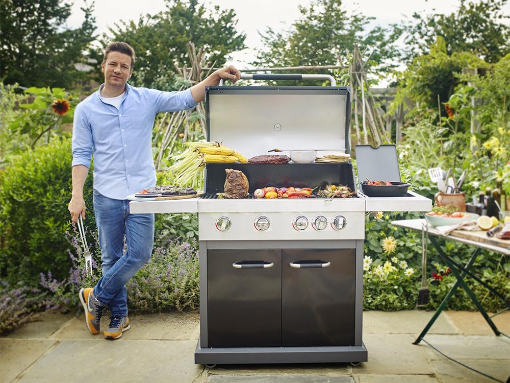 Leichte Sommerküche Jamie Oliver : Leichte küche jamie oliver nachgekochte rezepte von jamie oliver