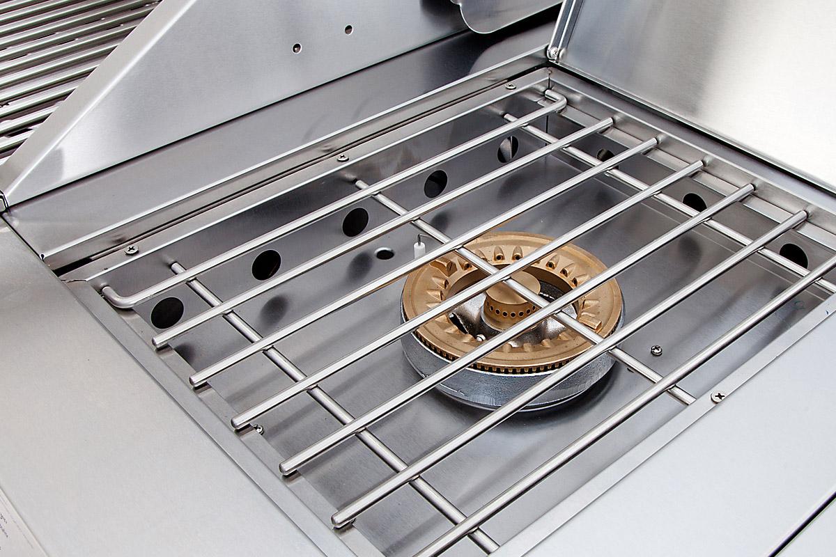 Outdoorküche Gas Ideal : Design gasgrill rochester«