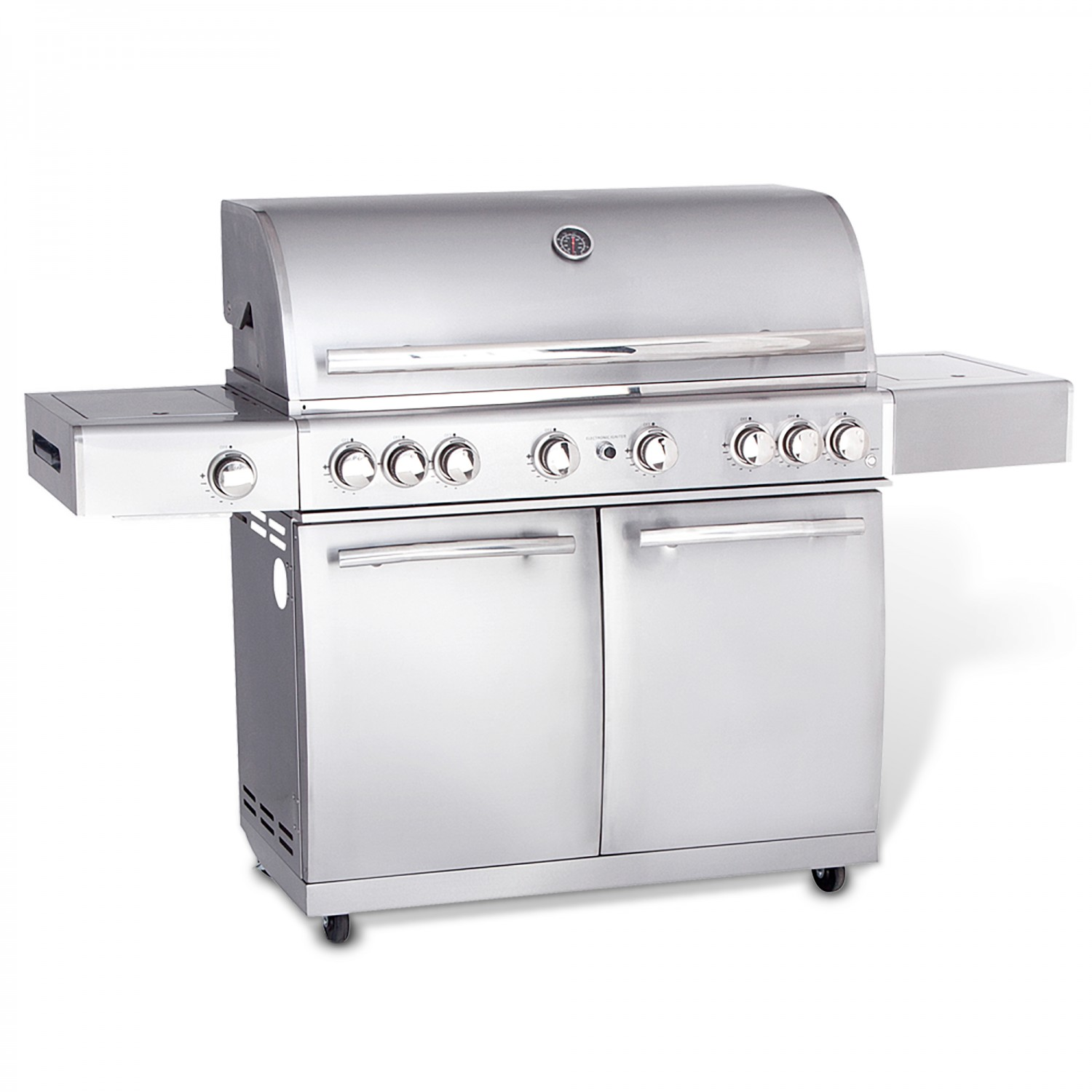 design-gasgrill »grand liverpool«
