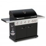 Jamie Oliver Gasgrill »Pro 6«