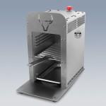 Design-Gasgrill Beeftec »Hotbox« Modell 2018