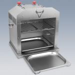 Design-Gasgrill Beeftec »Hotbox XL«