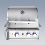 Design-Gasgrill »Cute Liverpool Built-in«