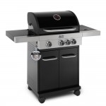 Jamie Oliver Gasgrill »Classic 3S«