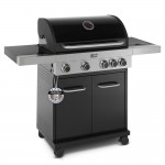 Jamie Oliver Gasgrill »Classic 4S«