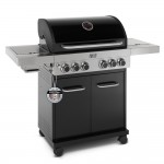 Jamie Oliver Gasgrill »Classic 4SI«