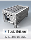 Basic-Edition Grill