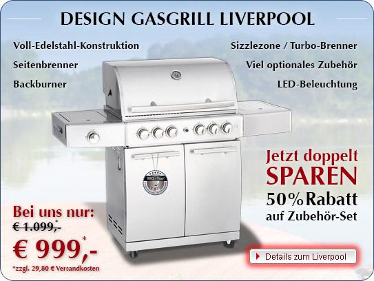 gasgrill shop edelstahl gasgrill gerte zum top grill preis. Black Bedroom Furniture Sets. Home Design Ideas